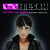 Keri Hilson - Return the Favor (feat. Timbaland) bild