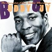 Buddy Guy - Baby (Baby, Baby, Baby)