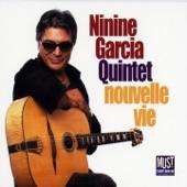 Ninine Garcia Quintet - Zaïdy