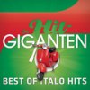 Best of Italo Hits - Die Hit Giganten - Verschiedene Interpreten