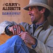 Gary Allegretto - Never the Same
