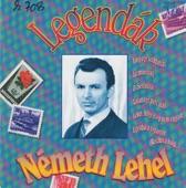 Legendák: Németh Lehel
