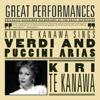 O Mio babbino caro from Gianni Schicchi - Dame Kiri Te Kanawa, John Pritchard & London Philharmonic Orchestra