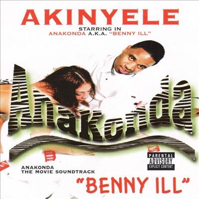 Benny Ill - Akinyele