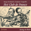 Swing In Paris - Django Reinhardt, Stéphane Grappelli & Le Quintette du Hot Club de France