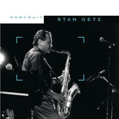 Sony Jazz Portrait: Stan Getz - Stan Getz