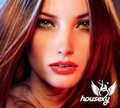 Ministry of Sound Presents Housexy 09