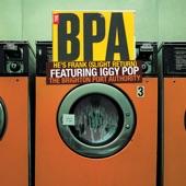 The BPA - He's Frank (Slight Return) [Radio Edit]