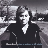 Marie Frank - Leather