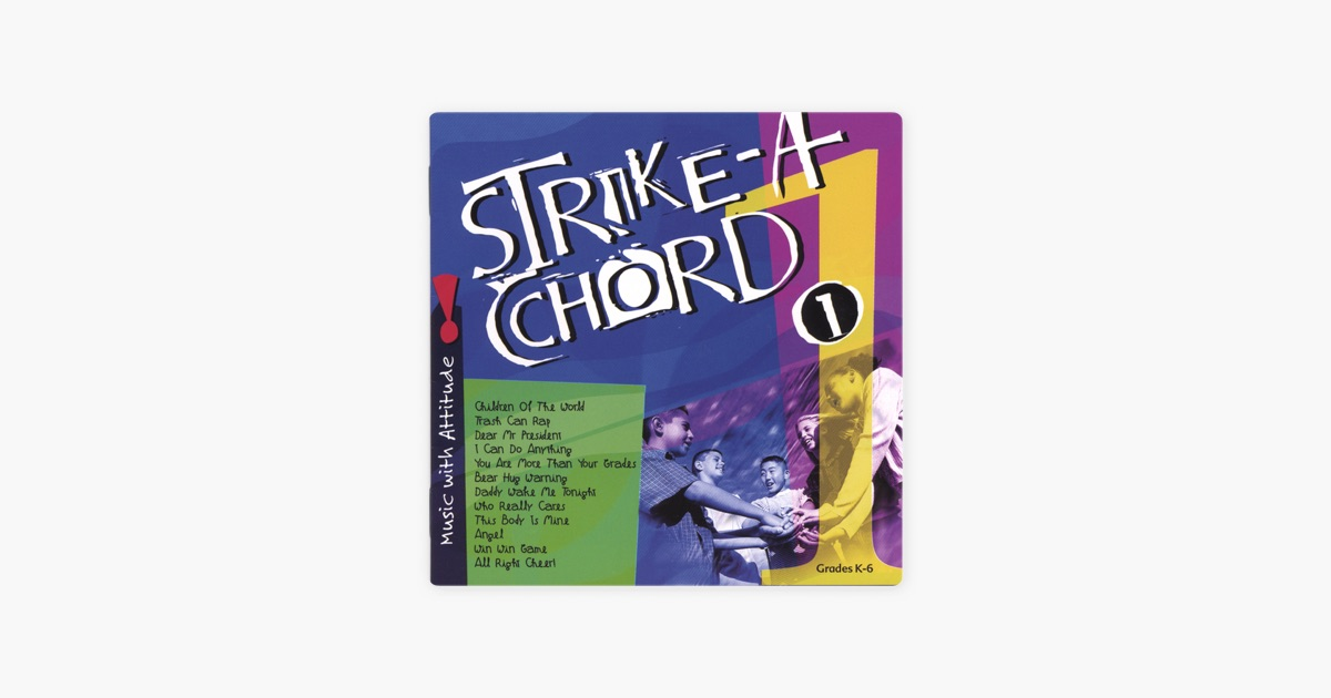 Strike A Chord 1 By Karl Anthony On Apple Music