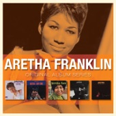 Aretha Franklin - Groovin'