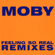 New Dawn Fades - Moby