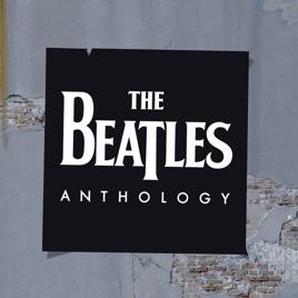 Anthology Box Set The Beatles