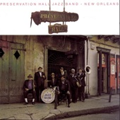 Preservation Hall Jazz Band - Over In Gloryland