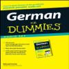 Edward Swick - German For Dummies (Unabridged) artwork