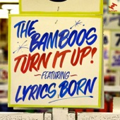 The Bamboos - Turn It Up