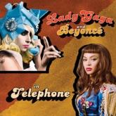 Telephone (International Version) - Single