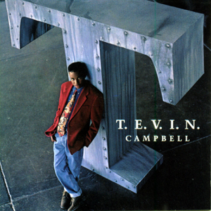 Tevin Campbell - Tell Me What You Want Me to do