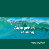 Weniger Stress durch Autogenes Training