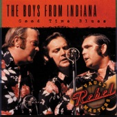 The Boys From Indiana - My Red River Home