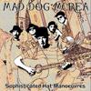 Mad Dog Mcrea - Coolies Reel artwork