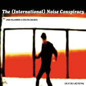 The (International) Noise Conspiracy - Capitalism Stole My Virginity