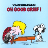 Vince Guaraldi - Great Pumpkin Waltz