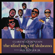 Heard the Angels Moan - The Blind Boys of Alabama - The Blind Boys of Alabama