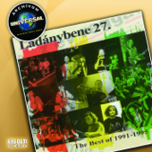The Best of Ladanybene 27 (1991-1995) - Archívum