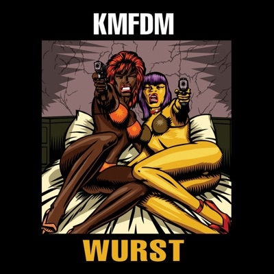 Wurst - Kmfdm