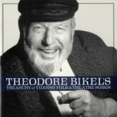 Theodore Bikel's Treasury of Yiddish Folk and Theatre Songs