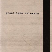 Great Lake Swimmers - Moving Pictures Silent Films