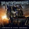 Transformers: Revenge of the Fallen (The Original Score)