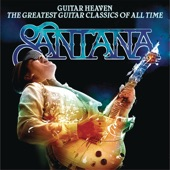 Santana - Fortunate Son