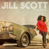 The Light Of The Sun (Deluxe Version)-Jill Scott