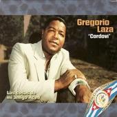 """Gregorio Laza """"Cordoví"""" - Vengan a Bailar"""