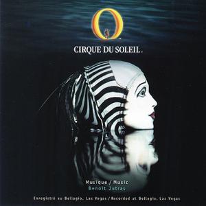 Cirque du Soleil, Toumany Kouyate, Lei Qiang, Rheal Jutras, Francois Jutras, Vovô, Elise Guay & Julie McInnes - O