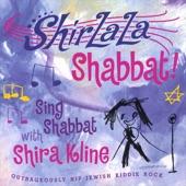 Shira Kline - I Got That Shabbat Feeling