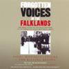 Hugh McManners - Forgotten Voices of the Falklands  artwork