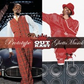 Prototype / Ghetto Musick (Club Mix) - Single