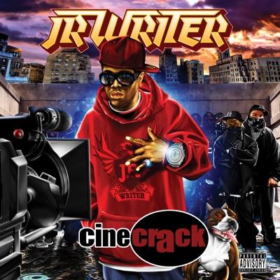 Cinecrack - Jr Writer