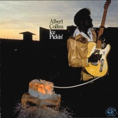 albert collins - Too Tired