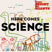 Here Comes Science