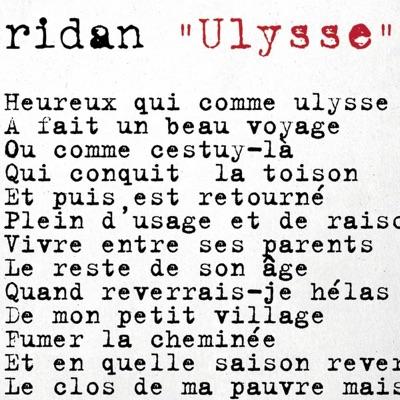 Ulysse - Single - Ridan