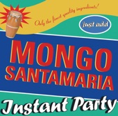Mongo Santamaria - Mother Jones
