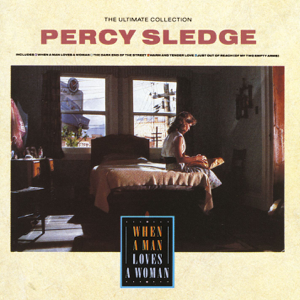 Percy Sledge - That's How Strong My Love Is
