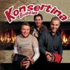 Konsertina Buddies - Ricus Nel, Jasper Janse Van Rensburg & Henning Joubert