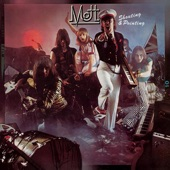Mott the Hoople - Too Short Arms (I Don't Care)