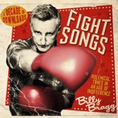 Billy Bragg - We're Following the Wrong Star