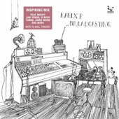 René Costy and His Orchestra - Scrabble